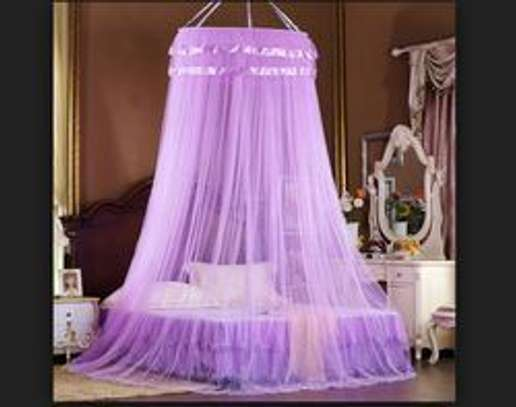 MEDIUM ROUND MOSQUITO NET