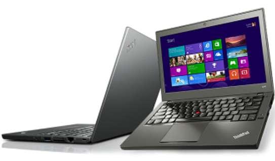 Lenovo ThinkPad X240 Laptop Intel Core i5-4210U /2.60Ghz /4GB RAM image 1