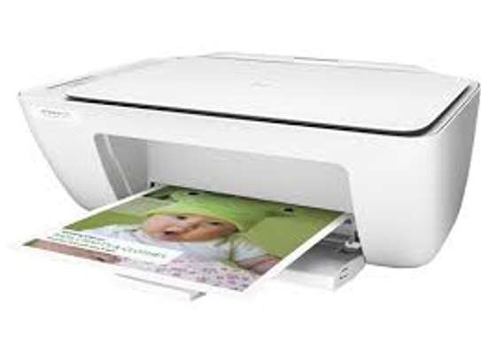HP Printer DeskJet 2130