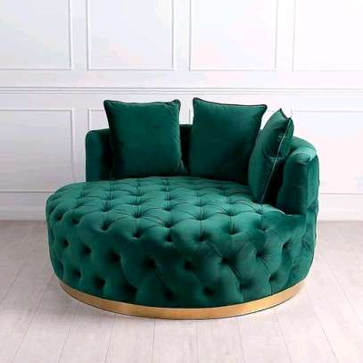 Elegance Timeless Quality Loveseat Sofa image 1