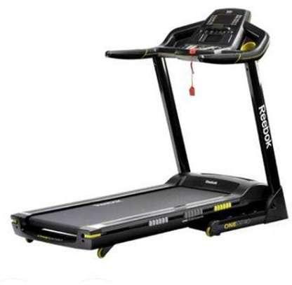 Reebok GT40 Treadmill image 1