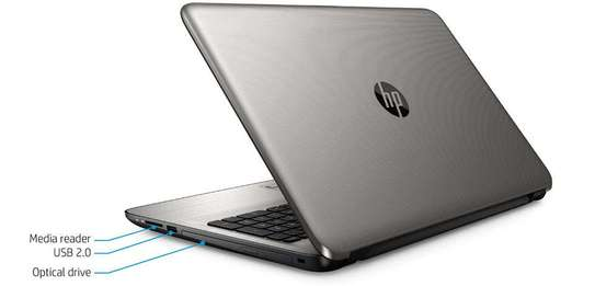 HP Notebook - 15-ba020au image 1