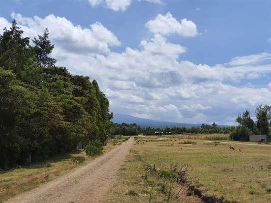 Nanyuki - Land, Agricultural Land, Residential Land