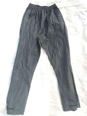 Rain trouser image 3
