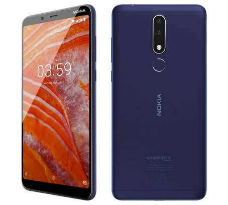 Nokia 3.1 image 1