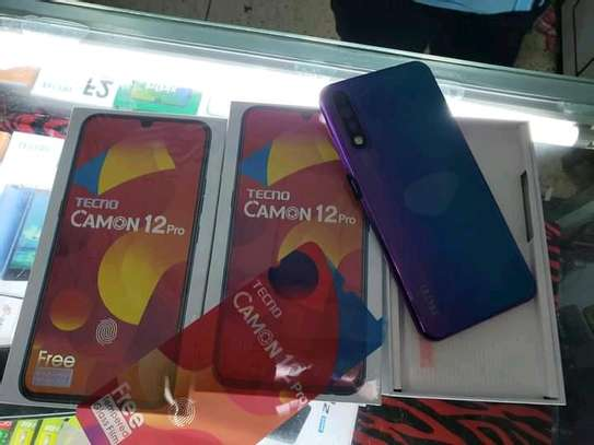 mobile phones tecno camon 12 pro image 2