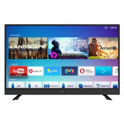 43 inch vision plus smart android FHD TV image 1