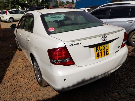 New Toyota Axio Luxel for Hire image 4
