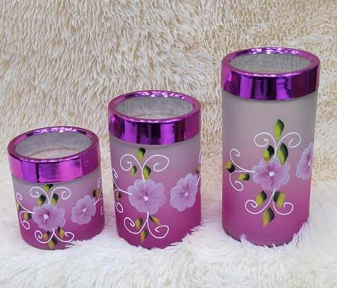 Glass storage containers image 3