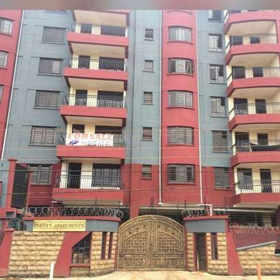2 bedroom apartment for rent in Thindigua image 10