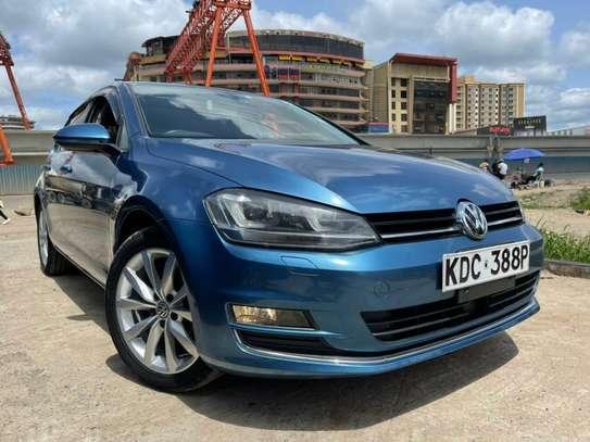 Volkswagen Golf image 12