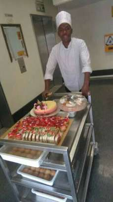 Private chefs Nairobi-Catering for dinner parties, events & your home. image 2
