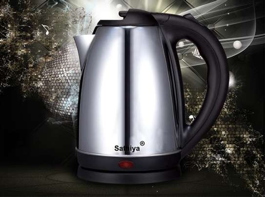 Stainless Steel Electric Kettle image 3