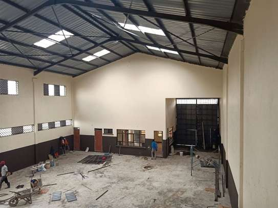 Athi River Area - Commercial Property, Warehouse image 4