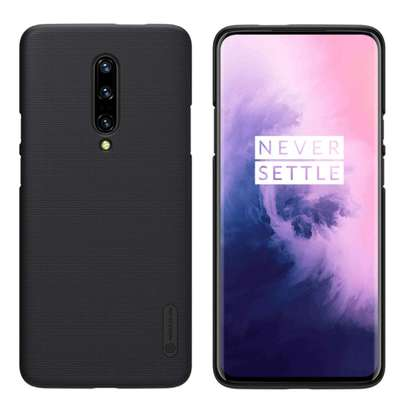 Nillkin Super Frosted Shield Matte Cover Case For OnePlus 7/7 Pro image 4