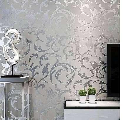 Elegant Shiny wall paper image 1