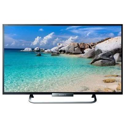Sony   32'' 32w60d Smart HD LED TV - Black..