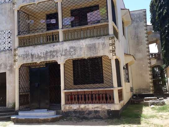 Nyali Area - Commercial Property