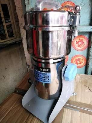 Maize flour Miller/Domestic grains grinder/Uga ugali machine image 1