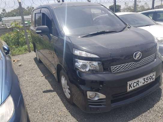 Toyota Voxy 2012 for Hire image 1