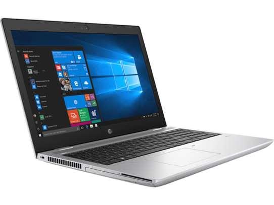 Hp ProBook 650 G4 8th Generation Intel Core i7 Processor (Brand New) image 4