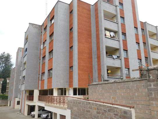 Lavington - Flat & Apartment
