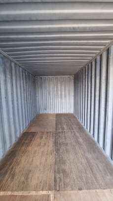 20ft shipping containers for sale image 5