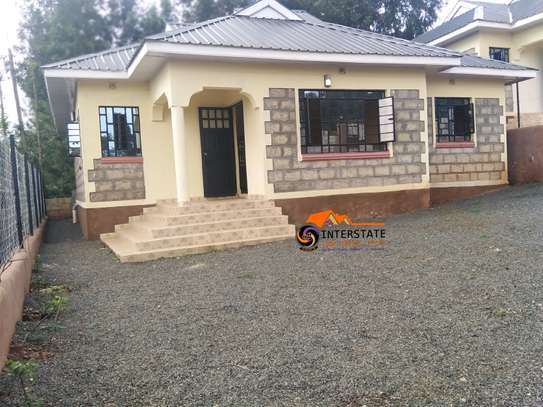3 BEDROOM BUNGALOW FOR SALE IN NGONG