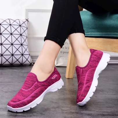 Womens Lovely Sneaker Shoes image 1