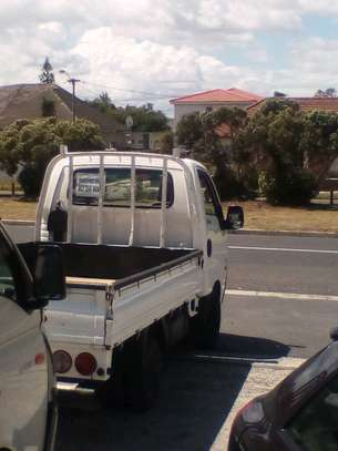 Man & Van Hire-Low Cost Mover Services.GET AN INSTANT PRICE NOW image 11