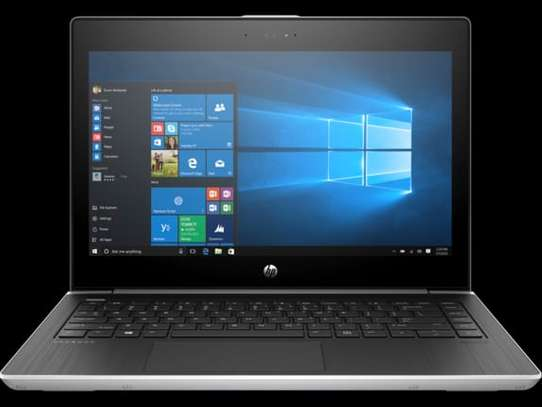 HP probook 430 Touch Screen i3 + free Bag/Antivirus image 2