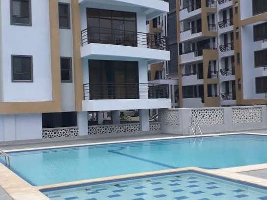 Mombasa CBD - Flat & Apartment