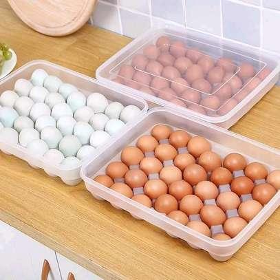 Egg tray image 1