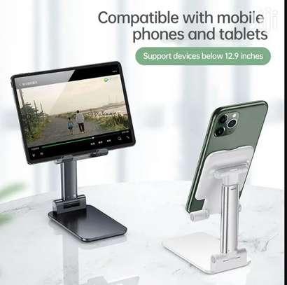 Desktop Phone Stand Holder image 1