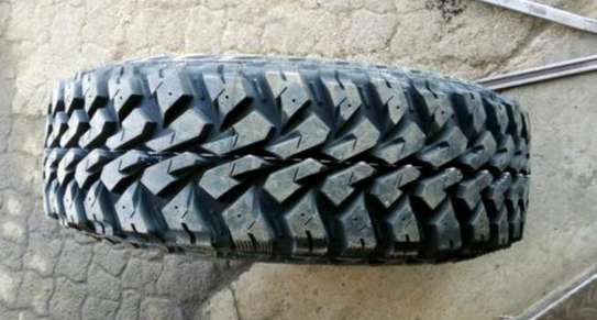 TYRES ALL SIZES AVAILABLE AT A FAIR PRICE image 10
