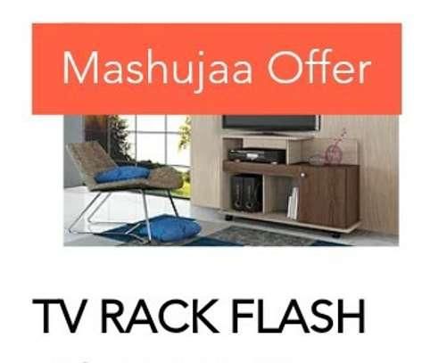 Flash TV rack image 1