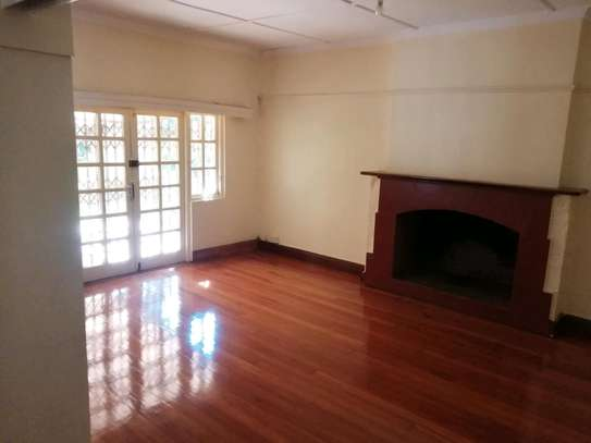 Three bedroom bungalow with dsq in karen image 2