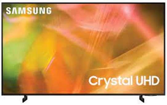 "SAMSUNG 50"" 4K UHD 2021 LATEST SAMSUNG SMART TV,ALEXA VOICE CONTROL,Q-SYMPHONY,WI-FI,SMART CONNECTIVITY,VOICE ASSISTANT-AU8000-BLACK image 3"