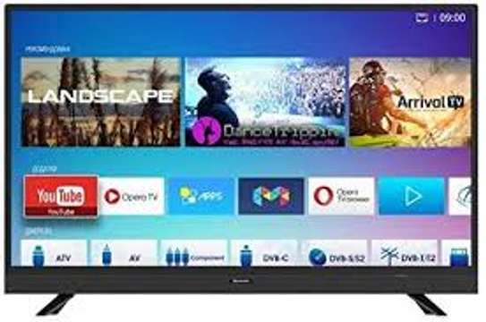 "Skyworth 43TB7000 - 43"" - Smart Android TV image 1"
