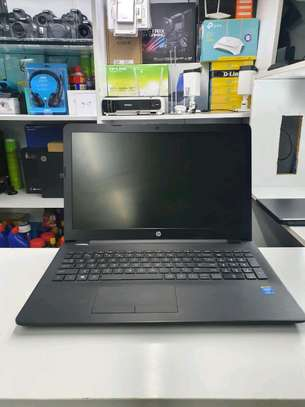 BRAND NEW ,HP NOTEBOOK 15(250 G4) CORE I3 image 1