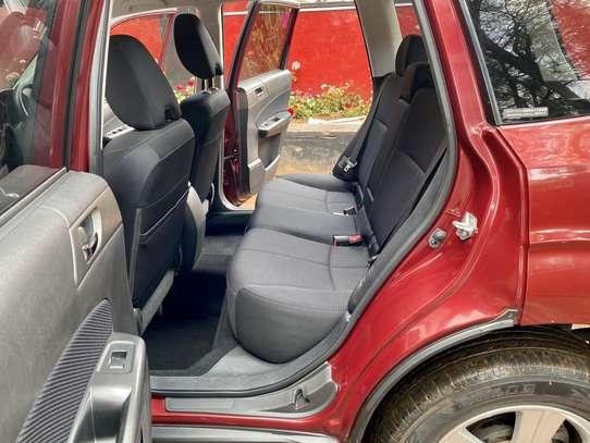 Subaru Forester 2.0 Automatic image 9