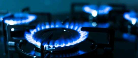 Central Gas Supply image 1