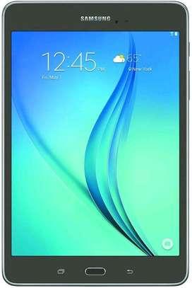 Samsung Galaxy Tab A SM-T350 8-Inch Tablet (16 GB, Titanium) image 5