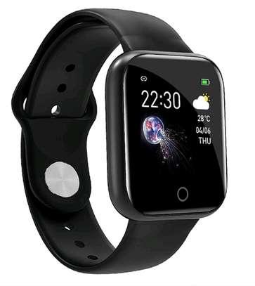 2020 Lemfo i5 Top Fitness Smartwatch, Ultra Fitness Tracker image 1