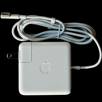 Original APPLE MacBook Pro 60W MagSafe Power Adapter Charger A1184 A1330 A1344 image 1