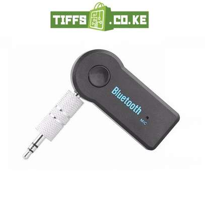 Universal Bluetooth Aux Music Receiver
