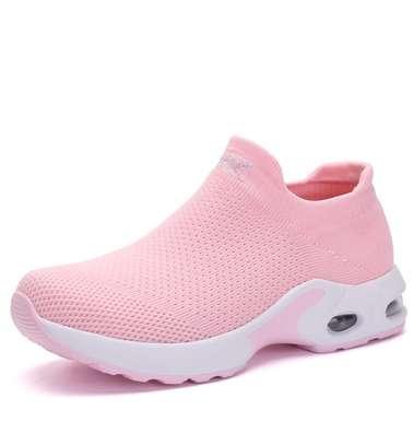 Ladies fantastic sneakers image 4