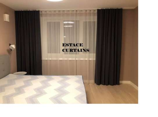 CURTAINS AND SHEERS BEST FOR LIVING ROOM image 3