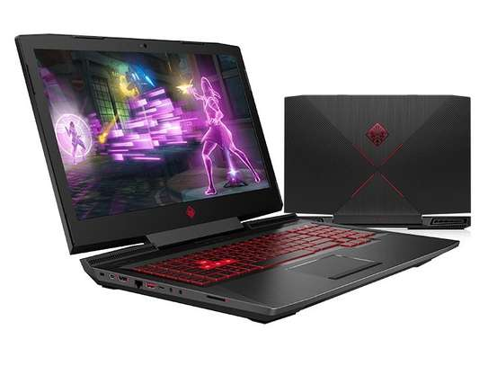 "OMEN by HP- 15"" Intel® Core™ i7-7700HQ image 1"
