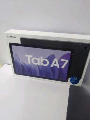Samsung tab7 image 1